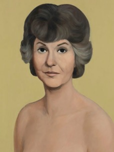 'Bea Arthur Naked' Painting auctioned at $1.9 Million failing to meet expectations-global-annal