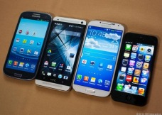 Samsung courts Apple's suppliers amidst increasing demand for its smartphones-global-annal