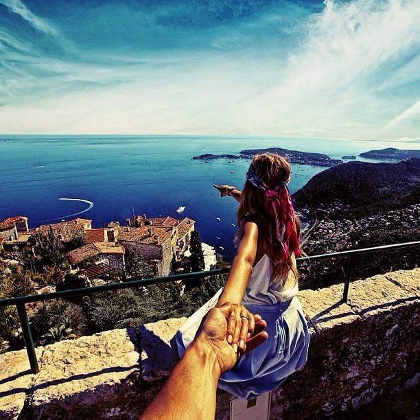 muradosmannfollowme13-Photographer's Girlfriend Leads Him Around the World-eze-france-globalannal